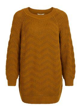 Rosa Knit Tunic