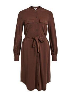 Jarrie Shirt Dress