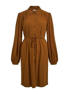 Lay L/S Dress
