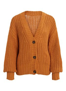 Norah Knit Cardigan