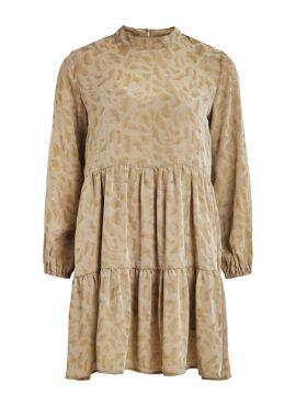 Tiril korte jurk
