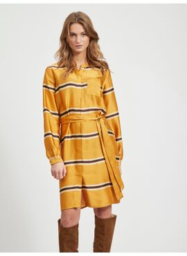 Katja Birdie Shirt Dress
