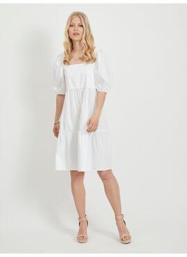 Aura High Back Dress