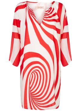 Moments Dress Spirals