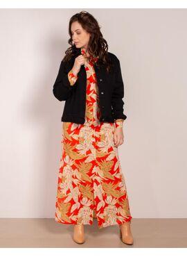 Denise Flower Dress