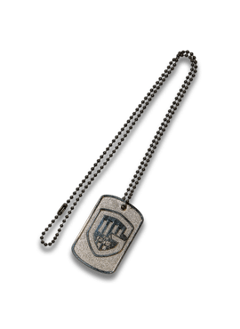 Halsketting - tag