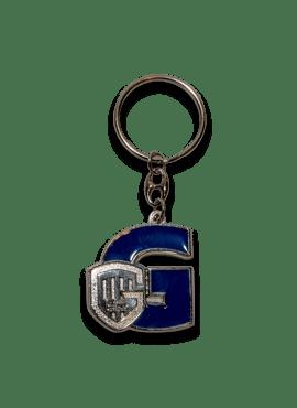 Sleutelhanger - letter G