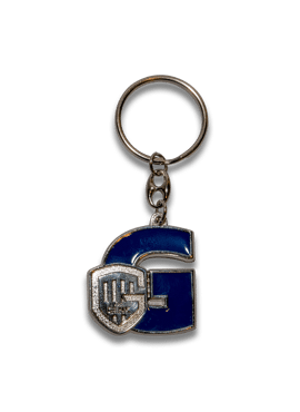Key chain - letter G