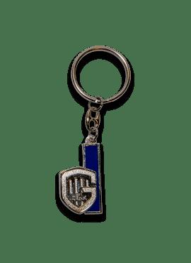 Sleutelhanger - letter I