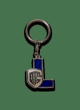 Sleutelhanger - letter L