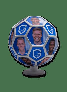 Faceball 2019/20