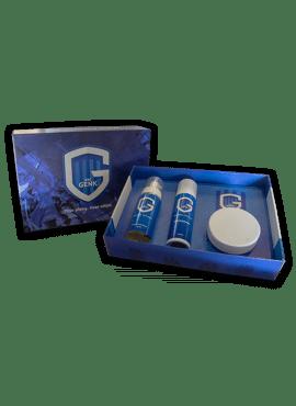 Badkamer - geschenkdoos