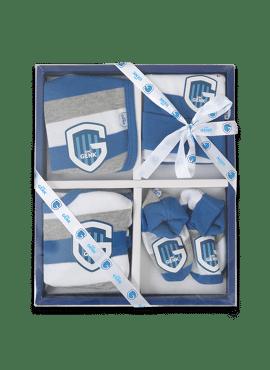 Baby - giftbox