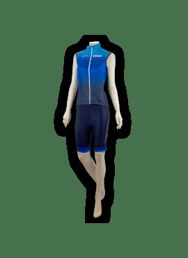 Bicycle - body windblock (L)