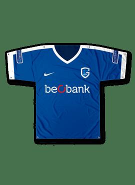 Vlag - shirt