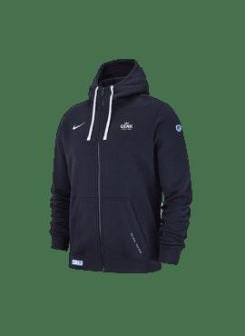 Club - hoodie zip (volw)