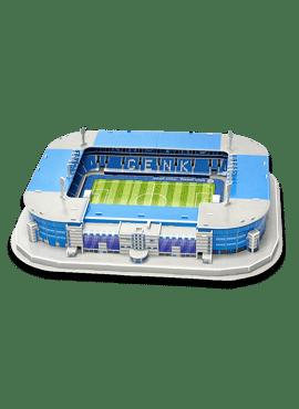 Puzzel - Luminus Arena 3D