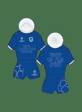 Mini kit - Champions League