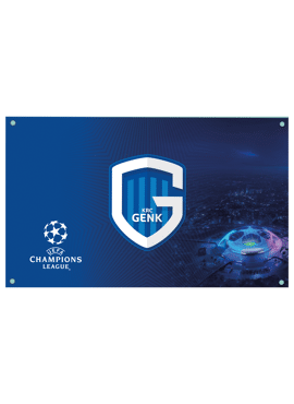 Flag - Champions League