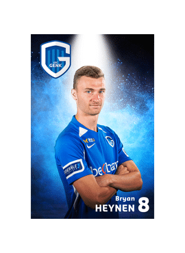 Poster - Heynen