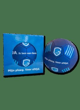 Voetbal - Genkie