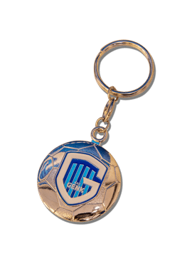 Key chain - voetbal