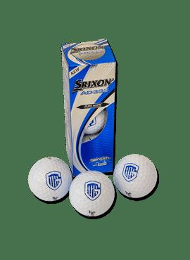 Golfbal (3st)