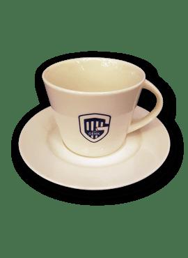 Kop en schotel - milano