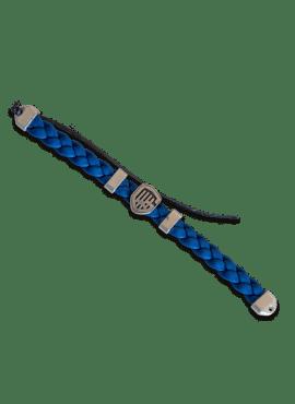 Armband - gevlochten