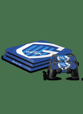 Consoleskin - PS4 Pro v2