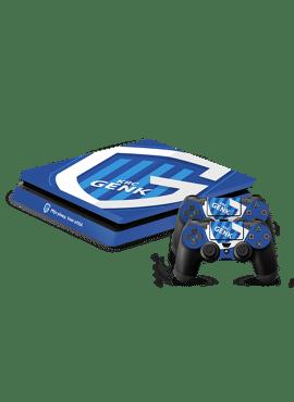 Consoleskin - PS4 Slim v2