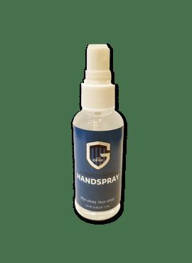 Handgel - pocketspray