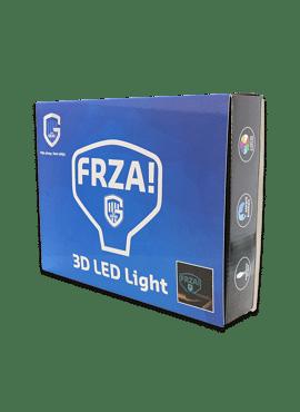 Led light - FRZA!