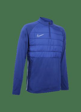 Trainingssweater winter (mens)