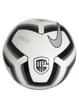 Voetbal - Nike Pitch