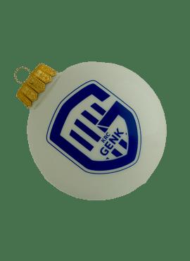 Kerstbal - #mijnploeg