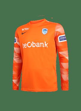 Keepersshirt (volw)