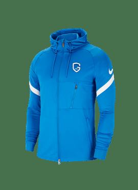 Strike hoodie zip (adult)