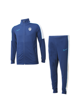 Rise Above Joga Bonito Track Suit (volw)