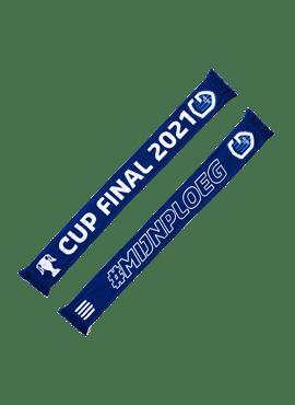 Sjaal - Cup Final 2021
