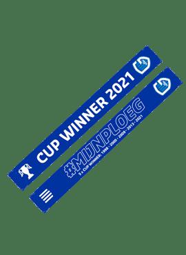 Sjaal - Cup Winner 2021