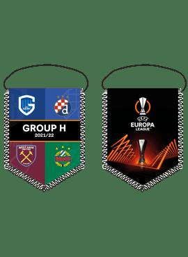 Vaandel - UEL Group H