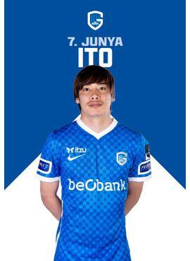 Poster - Ito