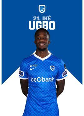 Poster - Ugbo