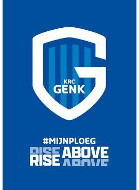 Poster - KRC Genk