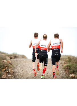 Compressport tri short men
