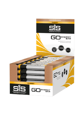 SIS Go Energy Bar 30x40g