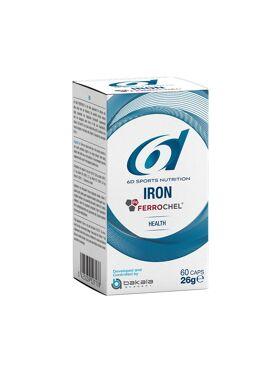 Iron Ferrochel