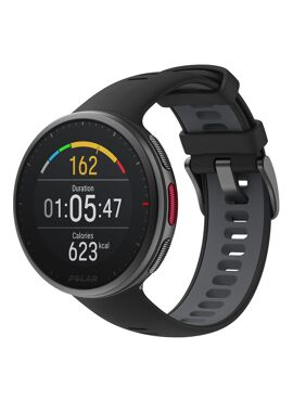 Vantage V2 + H10 heart rate monitor
