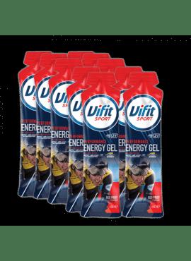 Vifit Energiegels 10-pack